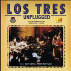 Los Tres MTV Unplugged