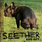 Seether: 2002-2013 (Commentary)