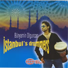 Istanbul's Drummers