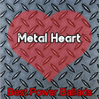 Musica Metal Heart Best Power Ballads