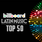 Billboard Top 50 Latin Songs