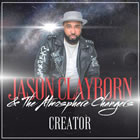 JASON CLAYBORN Y THE ATMOSPHERE CHANGERS
