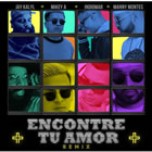 Encontre Tu Amor (Remix)