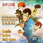 Lupin ladro full-time