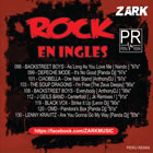 PACK ROCK EN INGLES