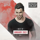 Hardwell On Air - Best Of January 2021 Pt. 2