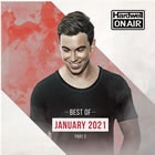 Hardwell On Air - Best Of January 2021 Pt. 3