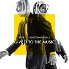Give It To The Music