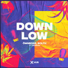 Down Low (feat. Debbiah)