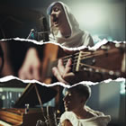 Red Bull Music Sessions