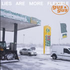 Lies Are More Flexible