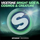 Bright Side (feat. Cosmos & Creature)