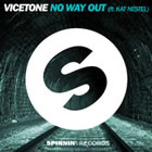 No Way Out (feat. Kat Nestel)