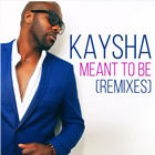 Meant to Be (Remixes)
