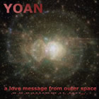 A Love Message From Outer Space