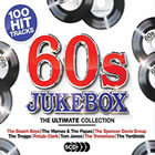 Ultimate 60s Jukebox - CD4