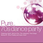 pure 70s dance party