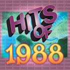 Hits Of 1988