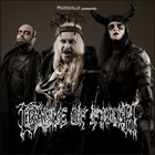 Peaceville Presents... Cradle of Filth