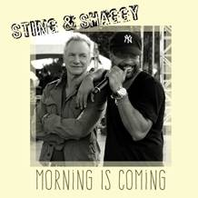 Morning Is Coming (Remix)