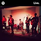 Spotify Sessions (Live)