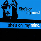 Shes On My Mind