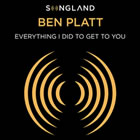 Everything I Did to Get to You (from Songland)