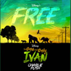 Free (From Disney's The One And Only Ivan)
