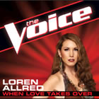 When Love Takes Over (The Voice Performance)