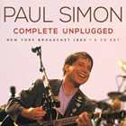 Complete Unplugged - CD1
