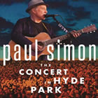 The Concert In Hyde Park - CD1
