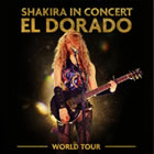 Chantaje (El Dorado World Tour Live)