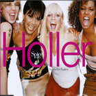 Holler / Let Love Lead The Way