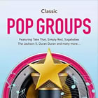 Classic Pop Groups