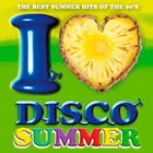 I Love Disco Summer - Vol.5