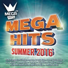 Mega Hits | Summer 2016