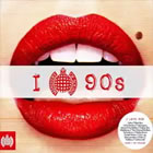 Ministry Of Sounds: I Love The 90s - CD1
