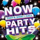 Now Thats What I Call Party Hits - CD3