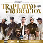 Trap Latino & Reggaeton (2016) - CD1