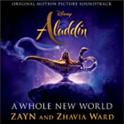 A Whole New World (End Title) (From  Aladdin)