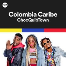 Colombia Caribe