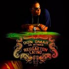 Da Hitman Presents Reggaeton Latino