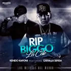 Rip Biggo La Cole