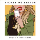 Ticket De Salida