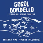 Seekers and Finders (Acoustic)