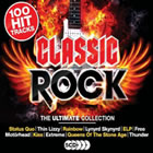 Classic Rock: The Ultimate Collection - CD3