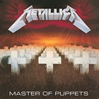 Master Of Puppets (Deluxe Box Set Remastered)