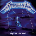 Ride The Lightning (Deluxe / Remastered)