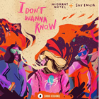 I Don't Wanna Know (Shock Sessions)