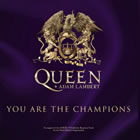 You Are The Champions (In Support Of The Covid-19)